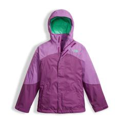 The North Face Girls' Mt View Triclimate - Past Season