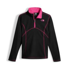Girls' Glacier Quarter Zip - Past Season
