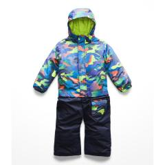 Toddlers' Insulated Jumpsuit - Past Season