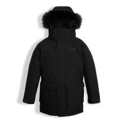Boys' McMurdo Down Parka - Past Season