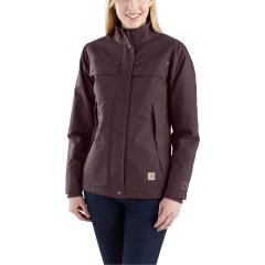 Women's Quick Duck Jefferson Traditional Jacket