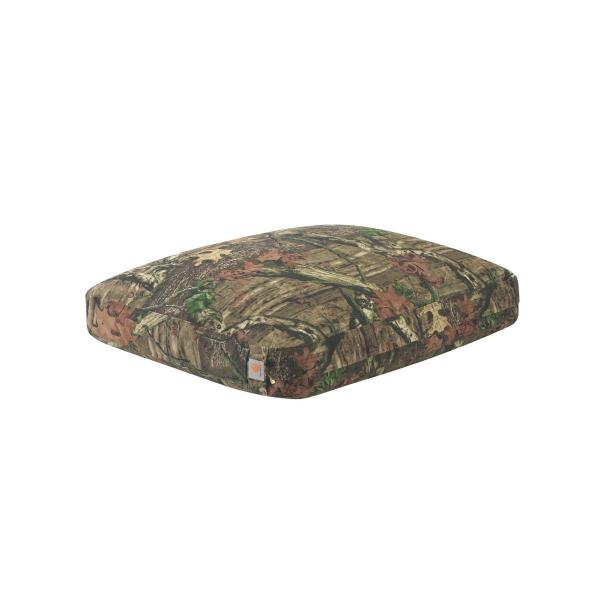 Carhartt Camo Dog Bed - Discontinued Pricing