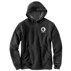 Men's Force Delmont Graphic Hooded Sweatshirt