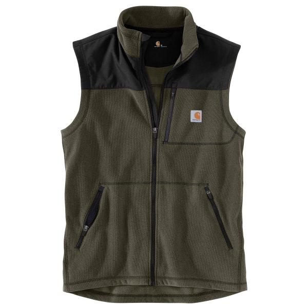Carhartt Men's Fallon Vest - Discontinued Pricing