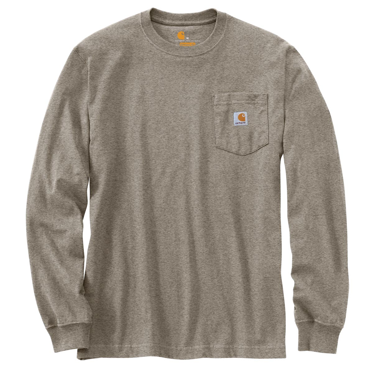 8171f412d Price search results for Carhartt Mens Maddock Graphic Rugged Outdoors  Branded C Pocket T Shirt