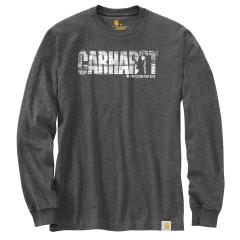 Carhartt Men's Workwear Hunting Graphic Long Sleeve T-Shirt