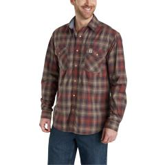 Men's Rugged Flex Bozeman Long Sleeve Shirt