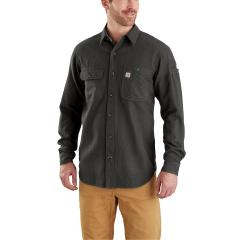 Men's Beartooth Solid Long Sleeve Shirt