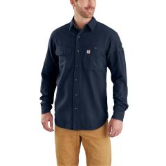Men's Beartooth Solid Long Sleeve Shirt - Discontinued Pricing