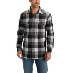 Men's Hubbard Plaid Shirt - Discontinued Pricing