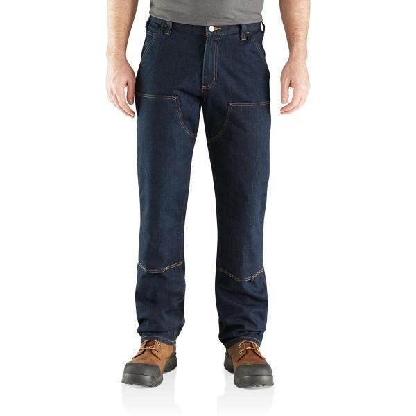 Carhartt Men's Rugged Flex Relaxed Double Front