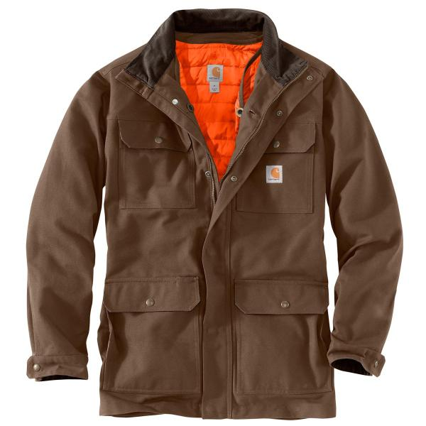 96c91944057bd Carhartt Men's Field Coat | Free Shipping