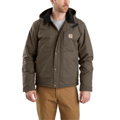 Men's Full Swing Steel Jacket
