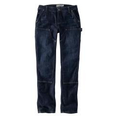 Women's Slim Fit Layton Double Front Straight Leg Jean