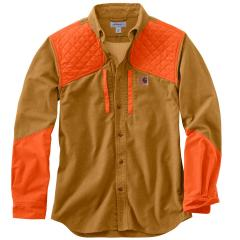 Carhartt Men's Upland Field Shirt - Past Season