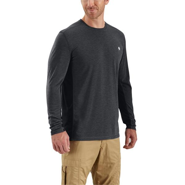 Carhartt Men's Force Extremes Long Sleeve T-Shirt - Discontinued Pricing