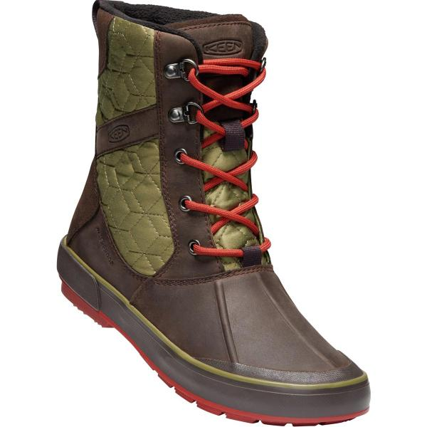 KEEN Women's Elsa II Quilted WP