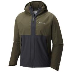 Columbia Men's Evolution Valley Jacket - Past Season