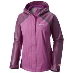 Women's OutDry Hybrid Jacket - Past Season