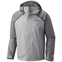 Men's OutDry Hybrid Jacket - Past Season