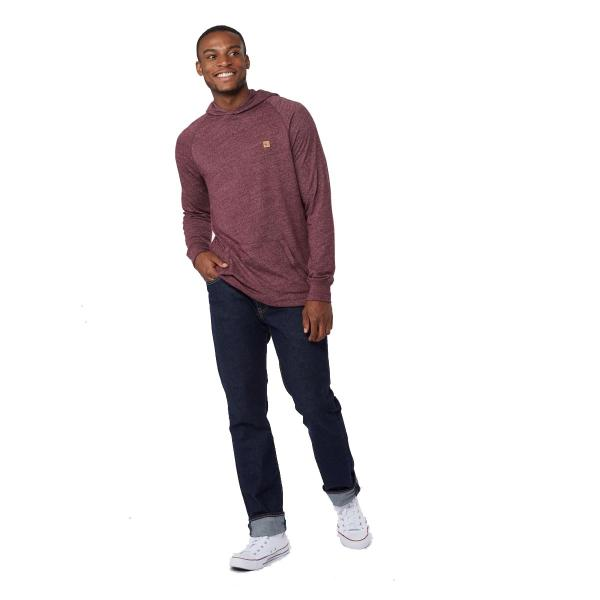 Tentree Men's Collins Hoodie