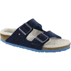 Birkenstock Women's Arizona Happy Lamb
