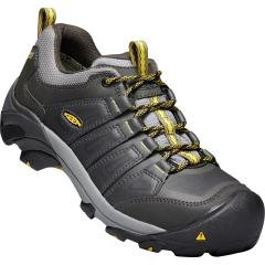 Men's Boulder Steel Toe WP