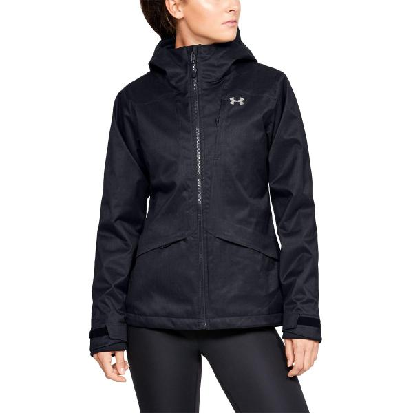Under Armour Women's UA Sienna 3-in-1 Jacket
