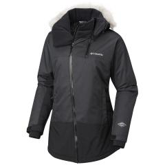 Women's Emerald Lake Parka