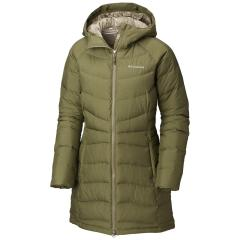 Women's Winter Haven Mid Jacket Extended Sizes