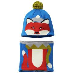 Infants' Snow More Beanie and Gaiter Set
