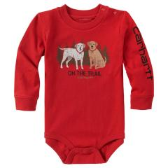 Infant Boys' On The Trail Bodyshirt