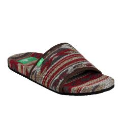 Sanuk Women's Furreal Slide