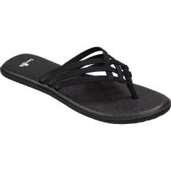 Sanuk Women's Yoga Salty