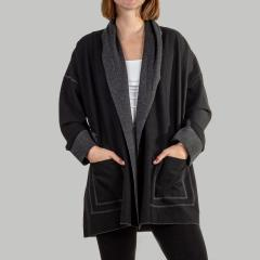 Habitat Women's Shawl Coat