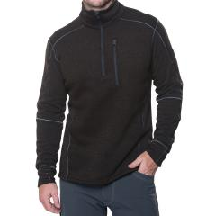 Men's Interceptr Quarter Zip - Past Season