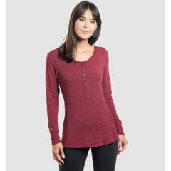 Kuhl Women's Svenna Long Sleeve - Past Season