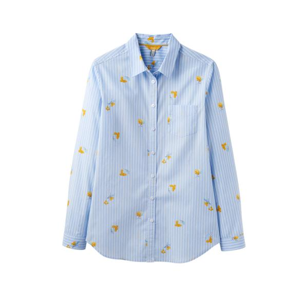 Joules Women's Lucie Shirt