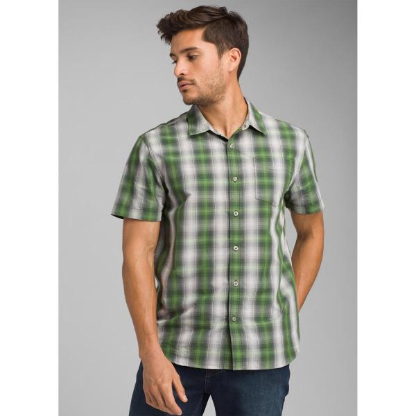 prAna Men's Mick Shirt
