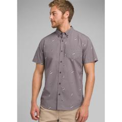 prAna Men's Broderick Shirt - Slim