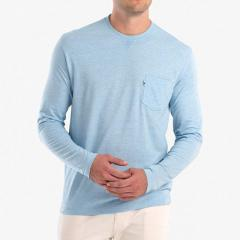johnnie-O Men's Matty Long Sleeve Tee