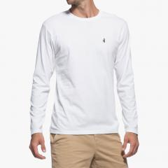 Men's Deck Long Sleeve Tee