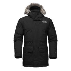 The North Face Men's B McMurdo Parka III