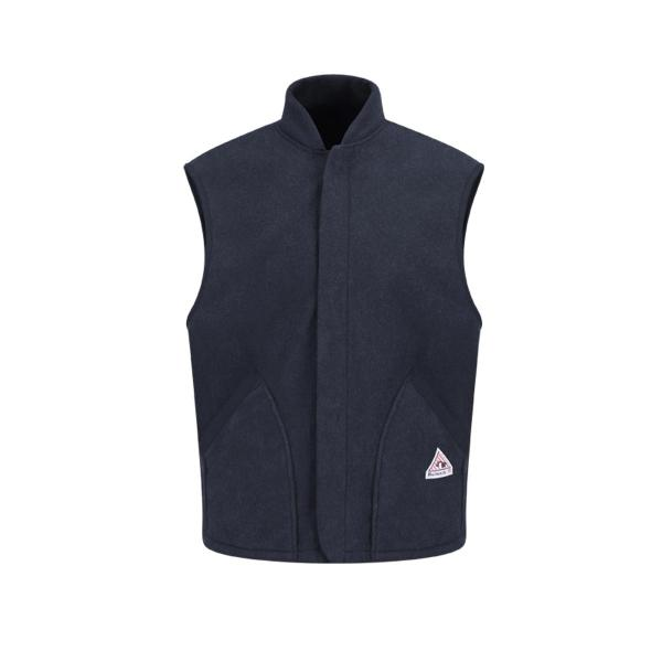 Bulwark Men's Fleece Vest Jacket Liner