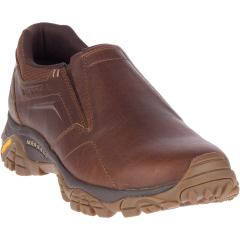 Men's Moab Adventure Luna Moc