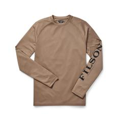 Filson Men's Long Sleeve Barrier T-Shirt