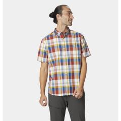 Men's Big Cottonwood Short Sleeve Shirt