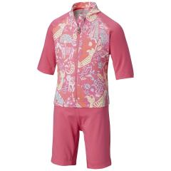 Toddlers' Sandy Shores Sunguard Suit