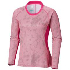 Columbia Women's Solar Shield Long Sleeve