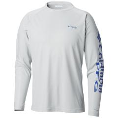 Men's Terminal Deflector Long Sleeve Extended Sizes